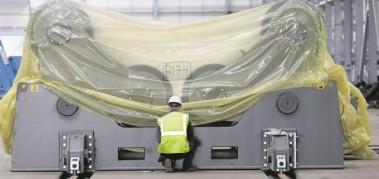 Fabryka za pół miliarda złotych i praca dla kilkuset osób. Produkcja ruszy niebawem