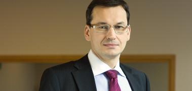 Plan wicepremiera Mateusza Morawieckiego dla gospodarki morskiej – gospodarka morska motorem innowacyjności przemysłu