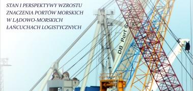 Zaproszenie na konferencję Porty Morskie 2017