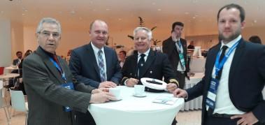 Szczecin: zakończył się 5. Międzynarodowy Kongres Morski