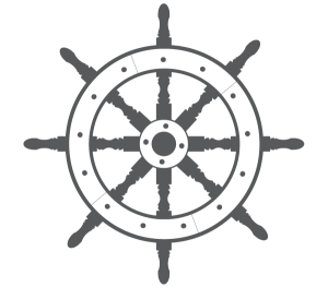 143-ship-steering-wheel-free-vector