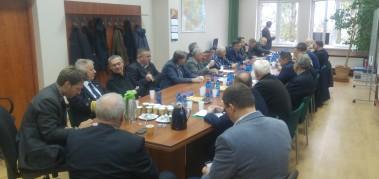 Walne Zebranie Stowarzyszenia Zachodniopomorski Klaster Morski