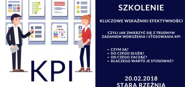Zaproszenie na spotkanie Klubu Lean Managment oraz warsztaty KPI.