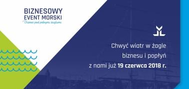 O branży morskiej w Szczecinie i regionie