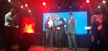 Nagroda Gospodarcza Prezydenta Szczecina dla Kongsberg Maritime Poland Sp. z o.o. !