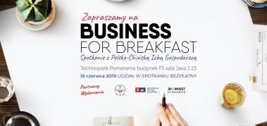 Spotkanie z Polsko-Chińską Izbą Gospodarczą – 18 czerwca 2019 r.