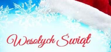 Życzenia Świąteczno – Noworoczne od Zachodniopomorskiego Klastra Morskiego