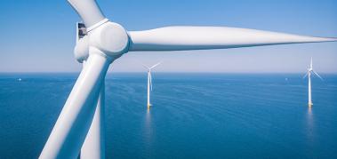 Zapraszamy do współpracy w ramach rozwijającej się branży wind offshore